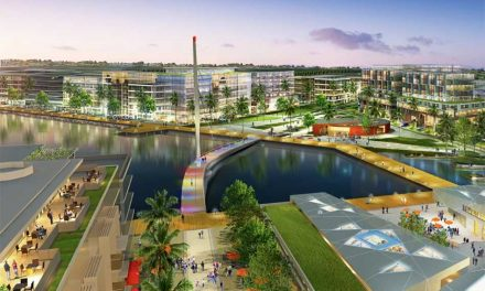 Osceola County Approves NeoCity Agreement with Korean developer for $1.2B town center in Neocity