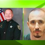 Florida Blue Alert issued for man accused of killing sheriff's deputy during traffic stop