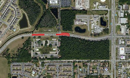 Osceola County Schedules Road Resurfacing for West Carroll Street