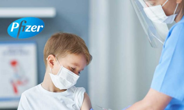 Pfizer says its COVID-19 vaccine works for kids ages 5 to 11, will request authorization soon
