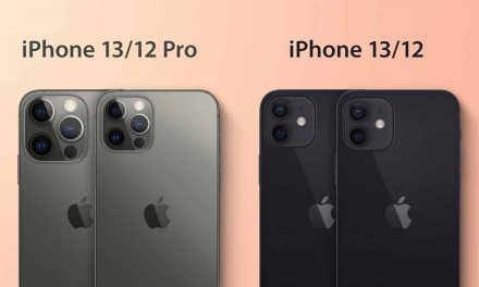 The iPhone 13 launch: what to expect, what not to expect!