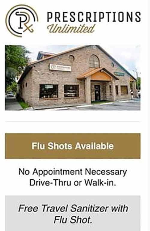 Prescriptions Unlimited St. Cloud