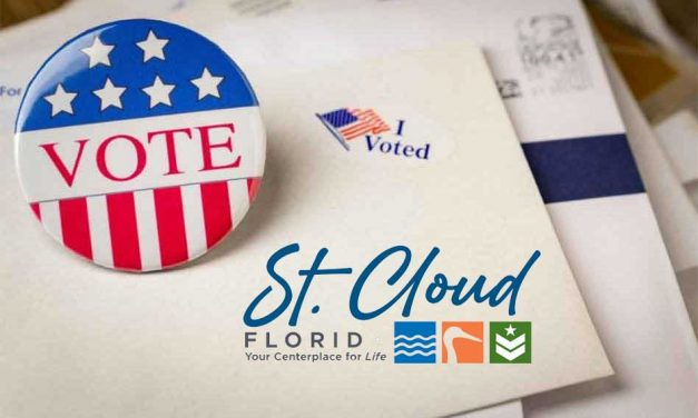 Early Voting Begins for St. Cloud Special Election, Council Seat 3