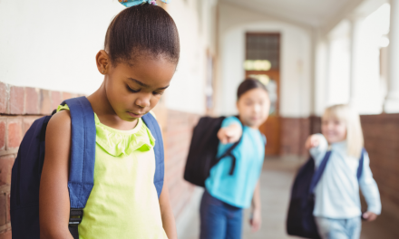 Free Webinar: How Parents & Students can recognize bullying, report it, and stop it!