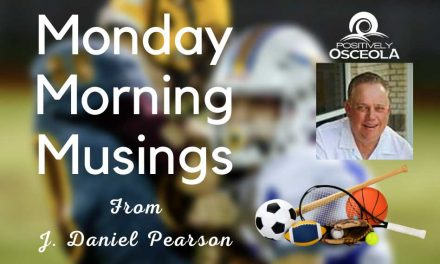 JD's Monday Morning Musings with Positively Osceola, Talking St. Cloud vs Harmony, Penn State-Illinois & More!