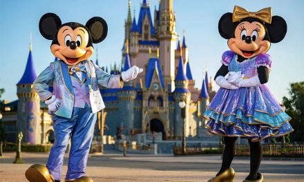 Magic Abounds as Walt Disney World Resort Begins 50th Anniversary Celebration