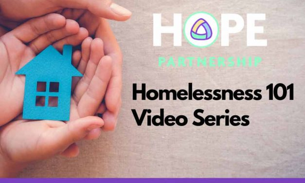 Hope Partnership in Osceola County to launch Homelessness 101 video series