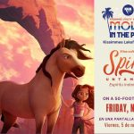 """KUA free Movie in the Park Series to continue with Dreamworks' """"Spirit Untamed"""" November 5"""