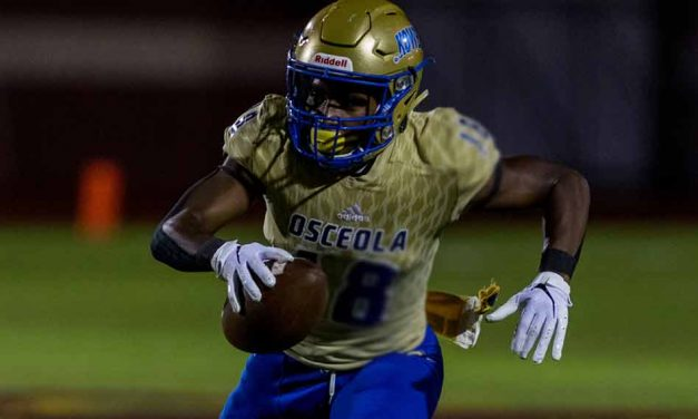 Osceola Kowboys, West Orange Warriors to Battle for District Crown Friday