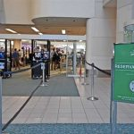 Orlando International Airport Passengers Can Now Reserve Spot in Security Screening Lines