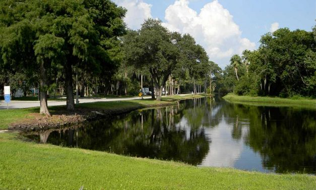 Tampa Mobile home park operator buys Boggy Creek Resort and RV Park for $10 million