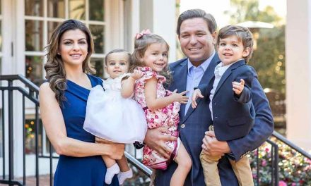 Casey DeSantis, wife of Florida governor Ron DeSantis, diagnosed with breast cancer