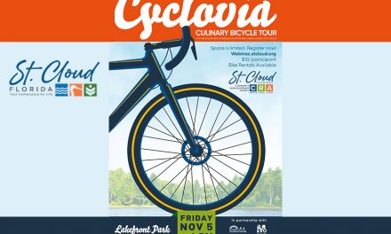 St. Cloud to host 3rd Culinary Bicycle Tour – St. Cloud Cyclovia on Friday November 5
