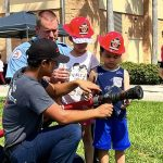 Osceola County Fire Agencies Host Inaugural Community Fire Safety Fest at OHP