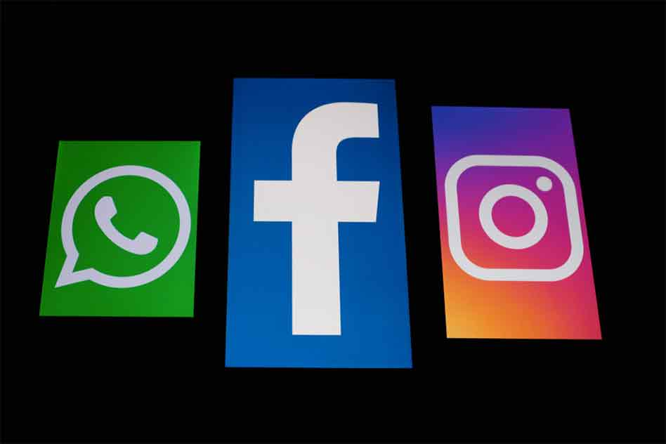 Facebook, Instagram, WhatsApp Suffers Multi-hour Worldwide Outage