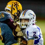 Annual Soldier City Classic Clash Highlights Week 10 Varsity Football Schedule