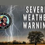Osceola School District Issues Severe Weather Warning for Tomorrow Morning and School Day